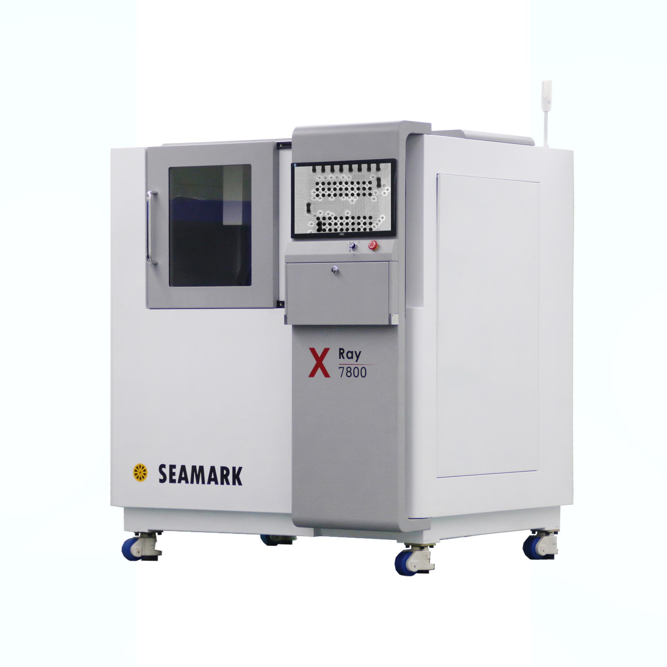 无损检测工业X射线探伤机的应用GULMAY-卓茂科技