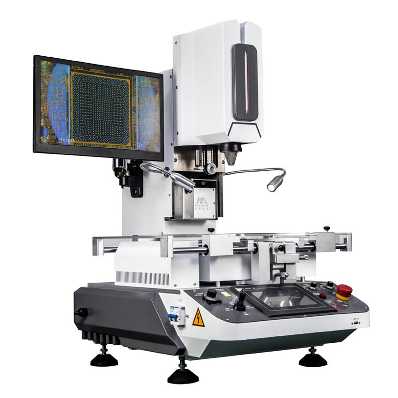ZM-R720A 精密光学LED返修台