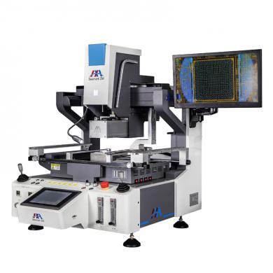 ZM-R7830A 高精密光学BGA返修