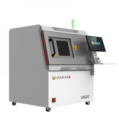 ZM-X6600 高性能半导体bga芯片X