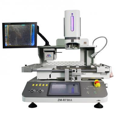 ZM-R730A 精密光学BGA返修tai
