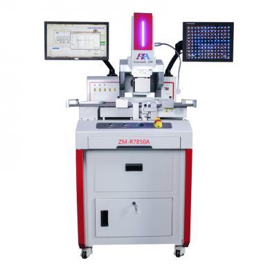 ZM-R7850A多功能高精密BGA返